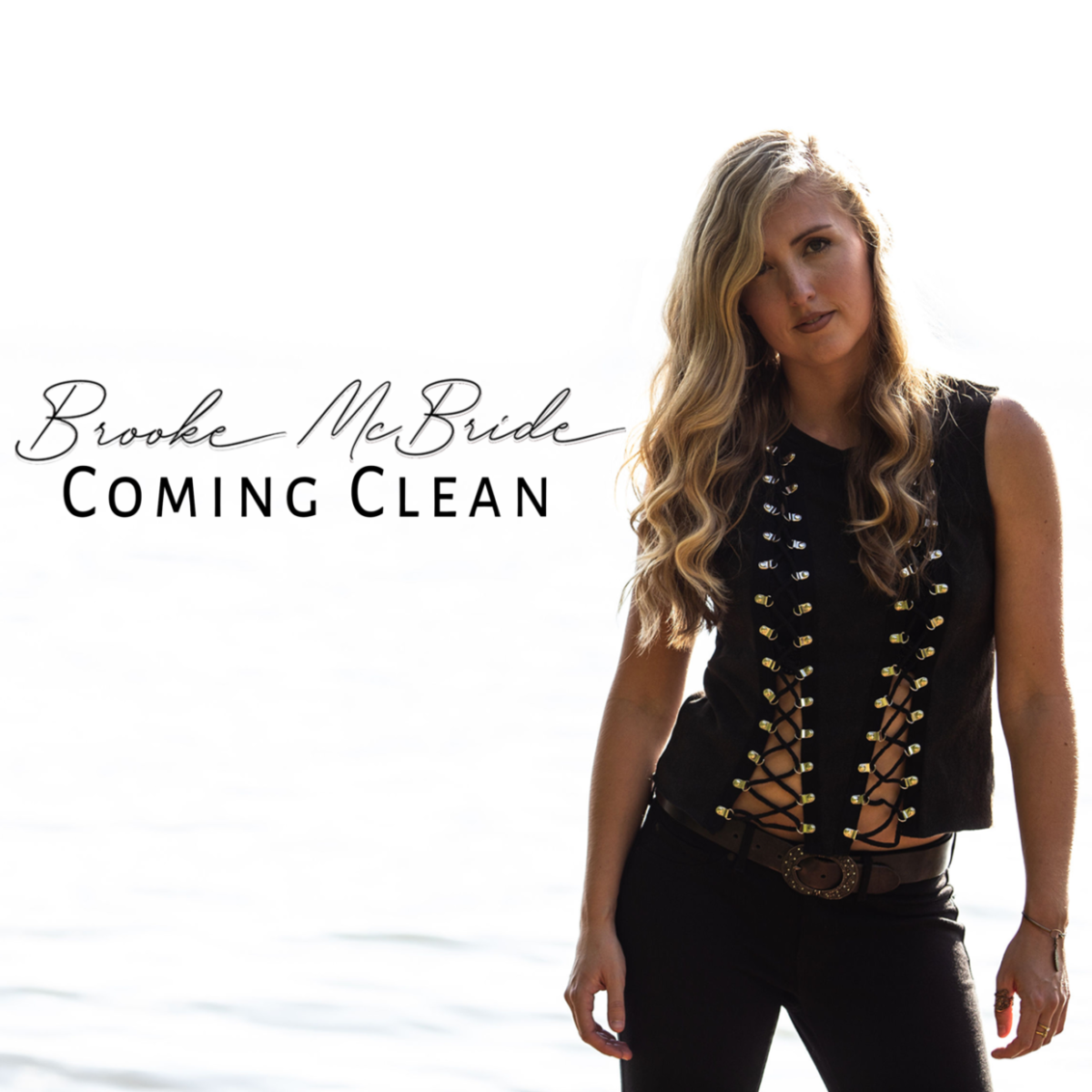 """Brooke McBride """"Comes Clean"""" with New EP Release"""