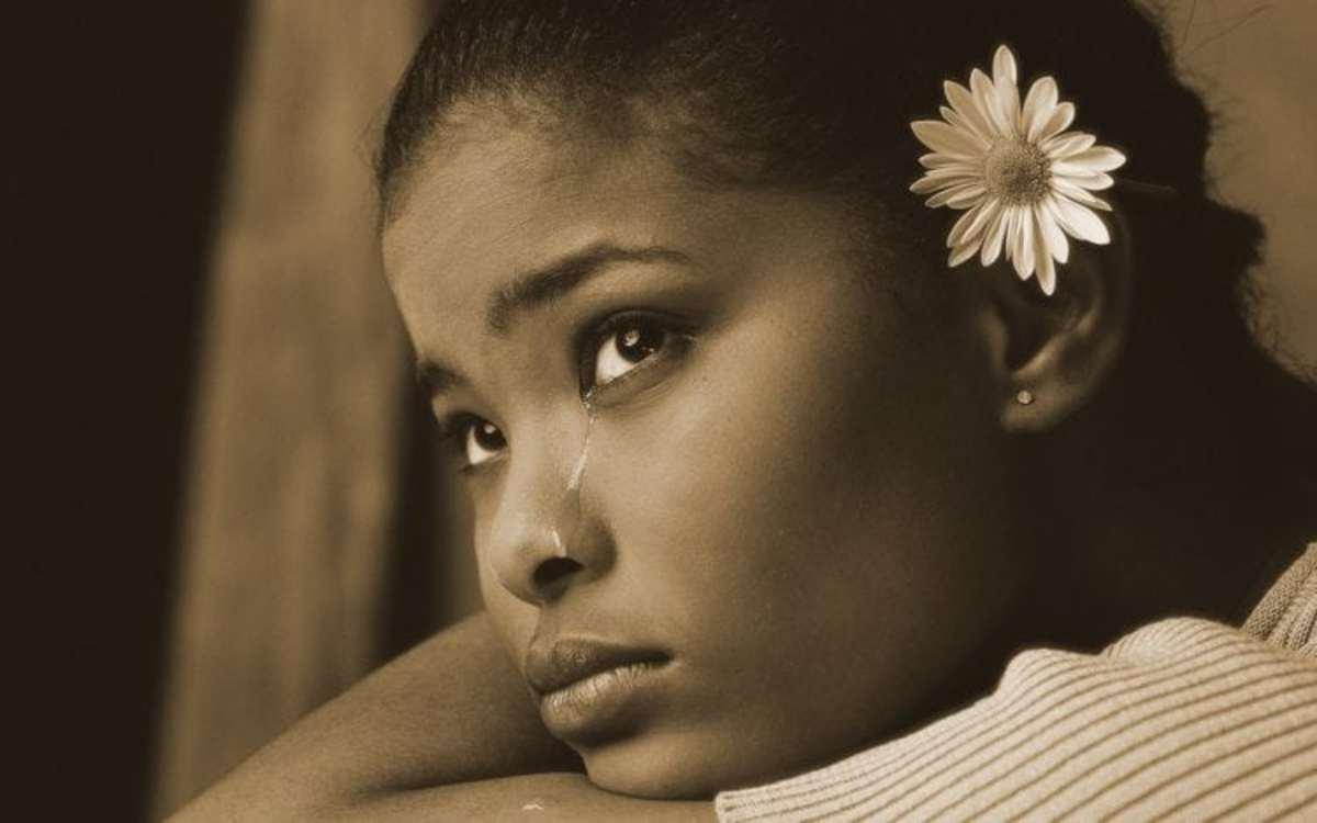 Black Girl Tears