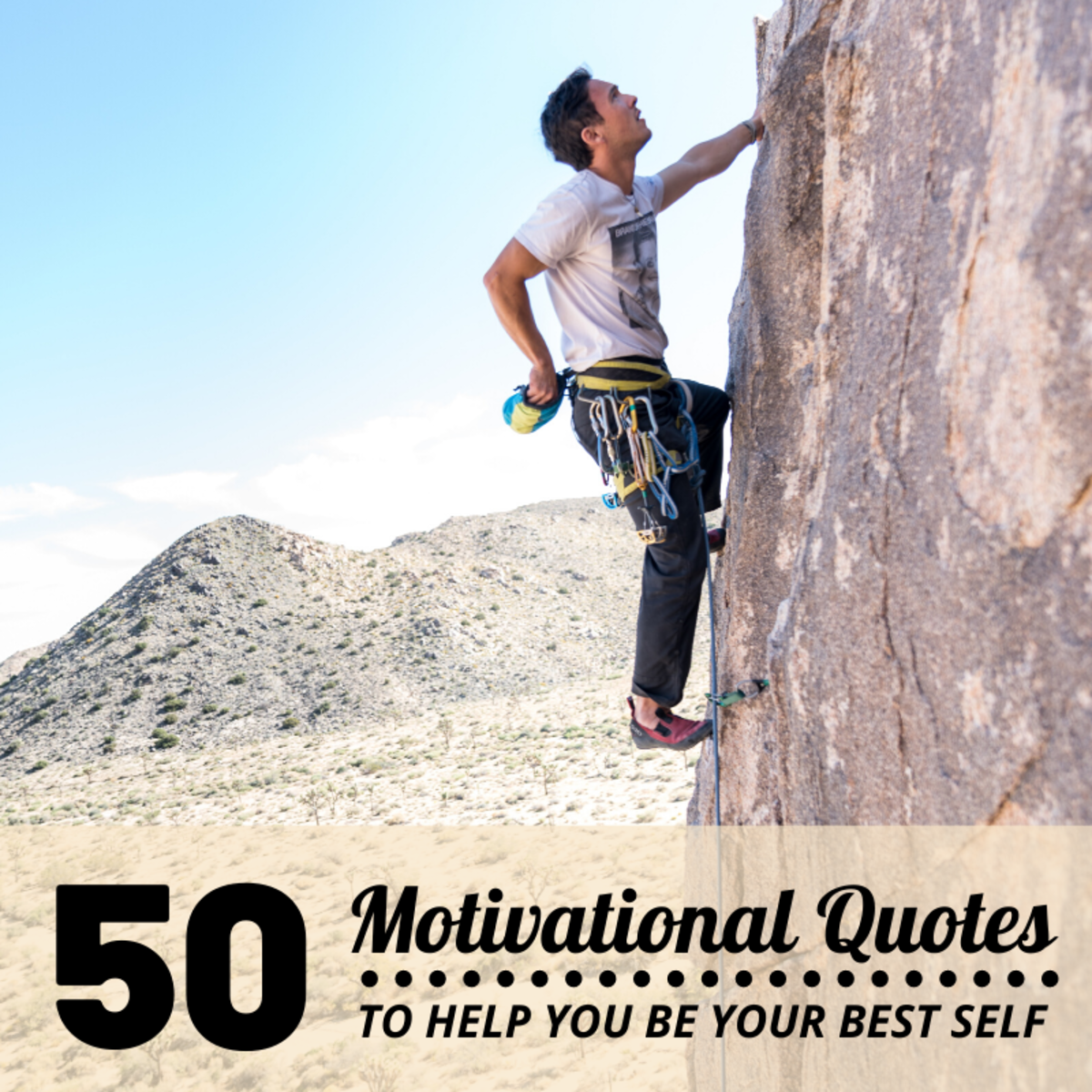 50+ Motivational Quotes to Help You Improve Yourself
