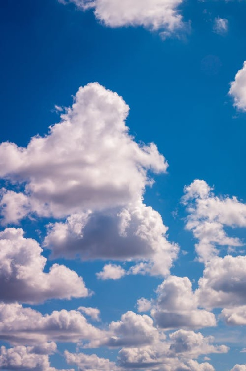 the-sky-ocean-of-soft-clouds