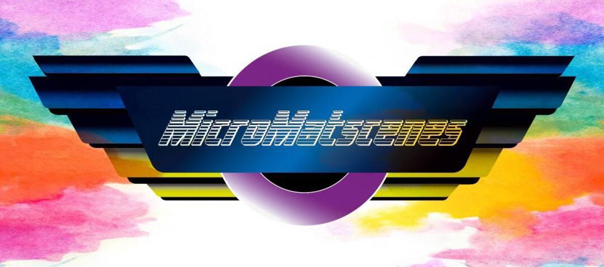 #Synthfam Interview: MicroMatScenes