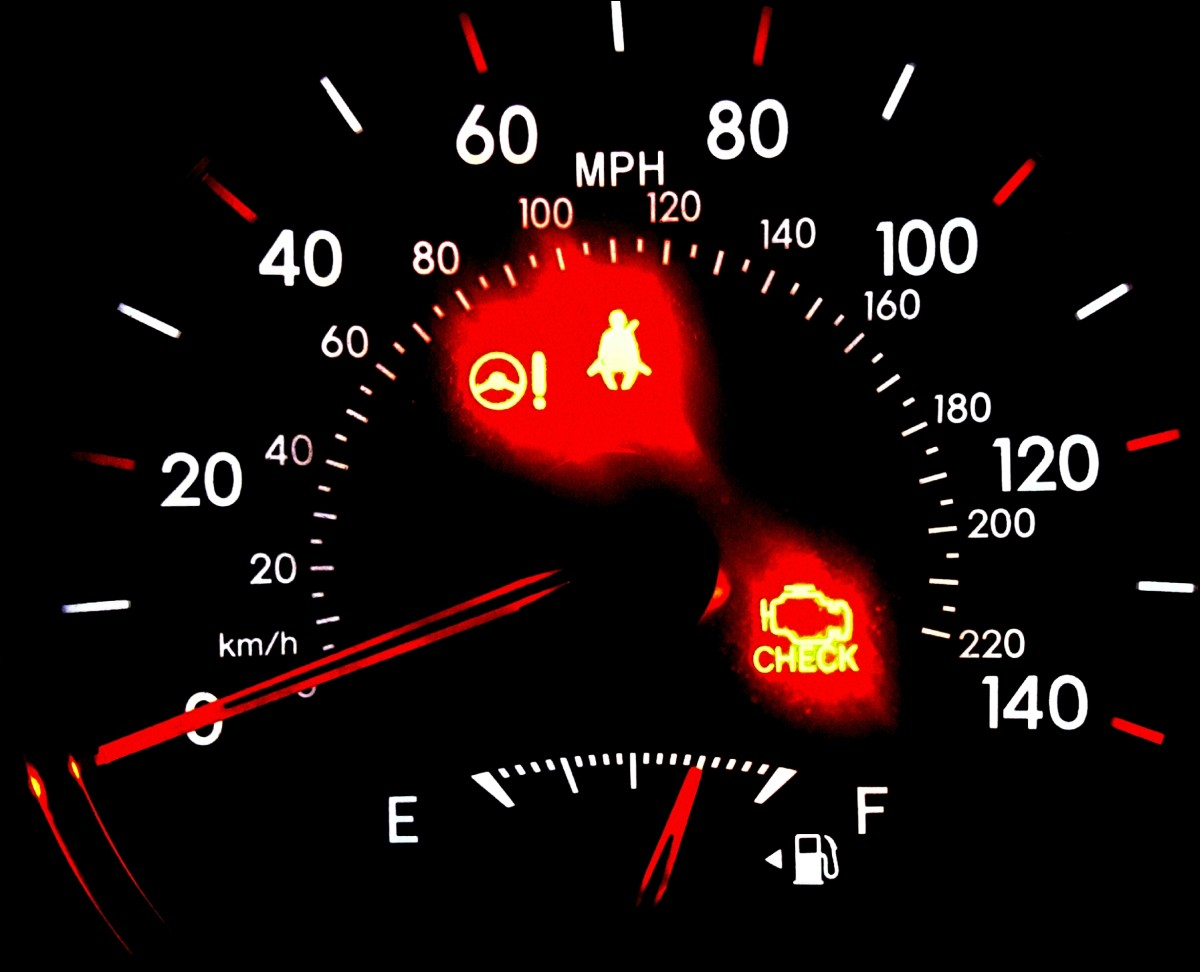 Chips & Tips to Improve Your Gas Mileage