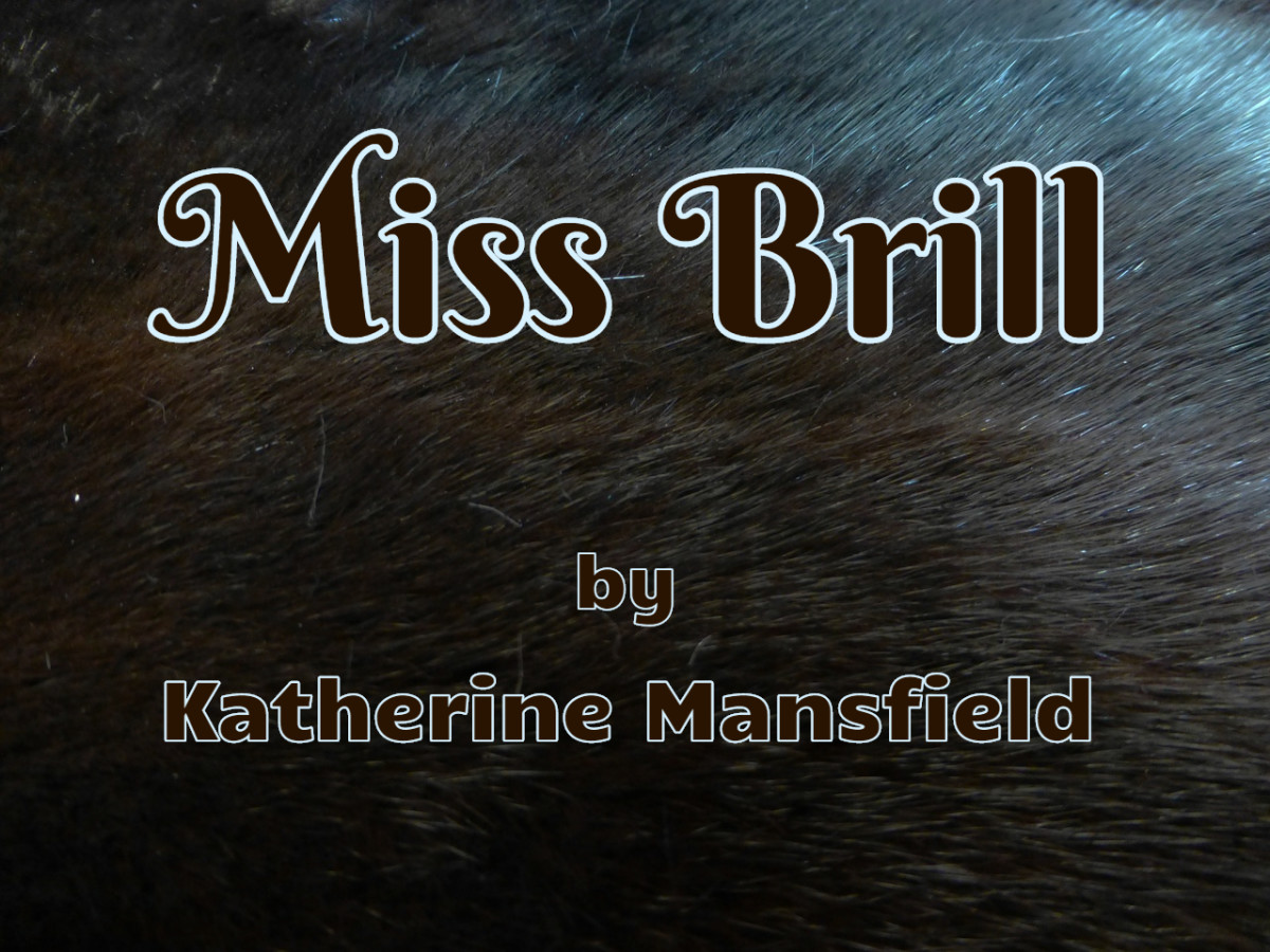 "Analysis of ""Miss Brill"" by Katherine Mansfield"