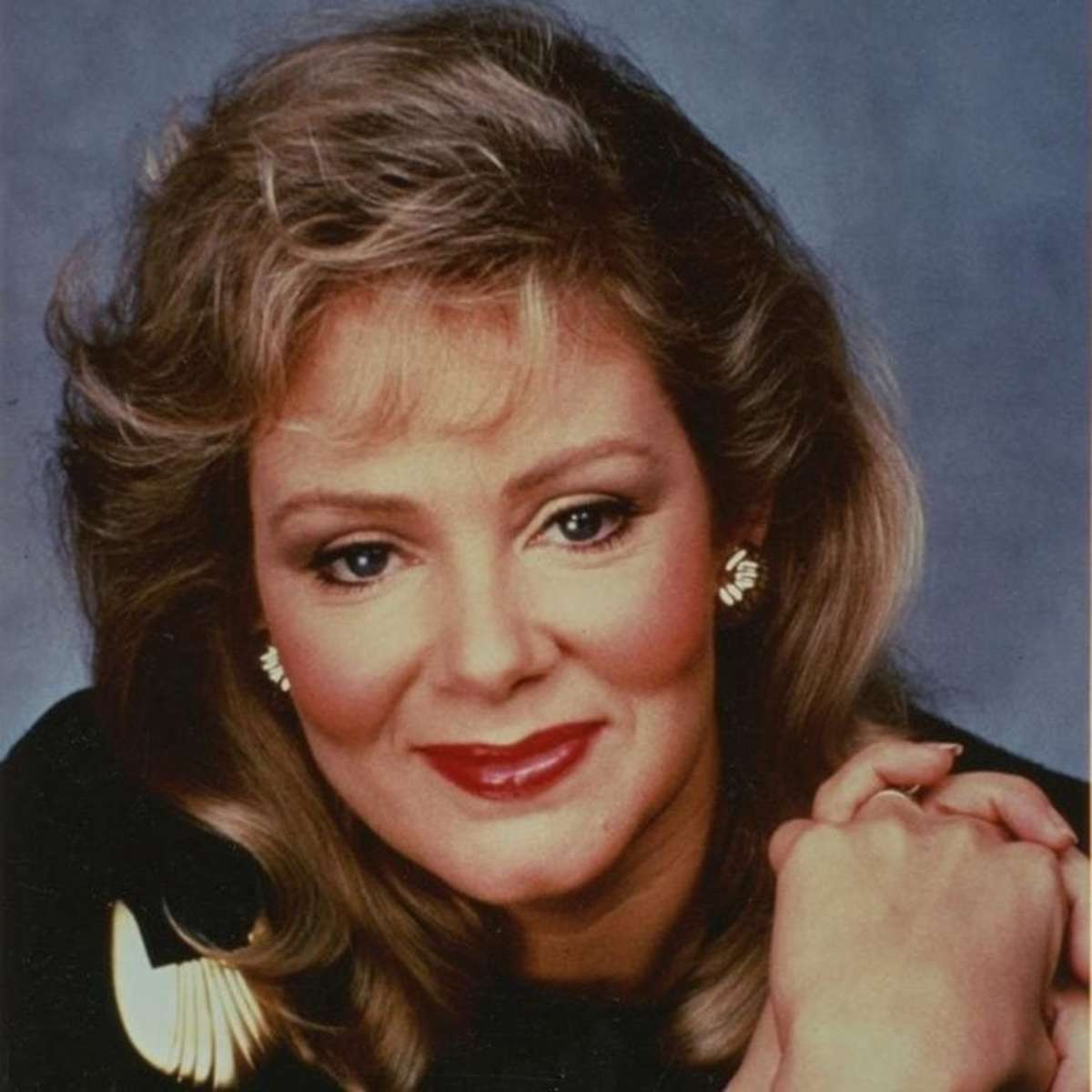 "Whatever Happened to Jean Smart? (Charlene Frazier From ""Designing Women"")"