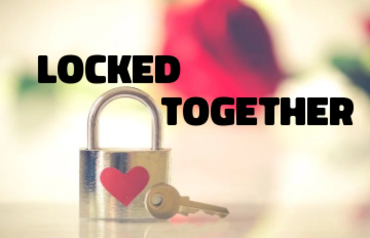 Poem: Locked Together