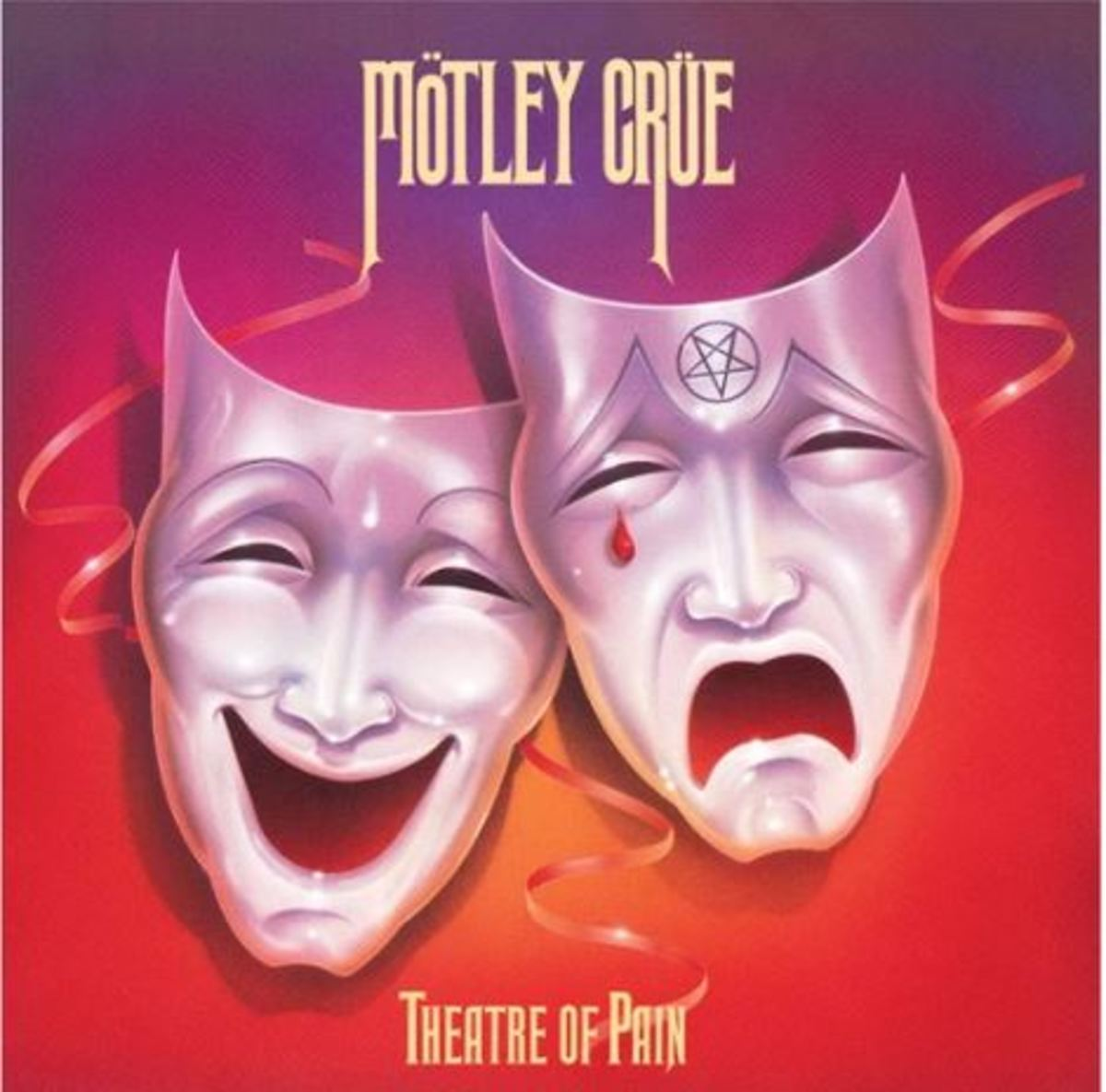"Revisiting Mötley Crüe's ""Theatre of Pain"""