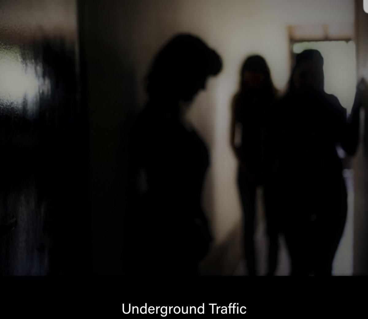 underground-traffic