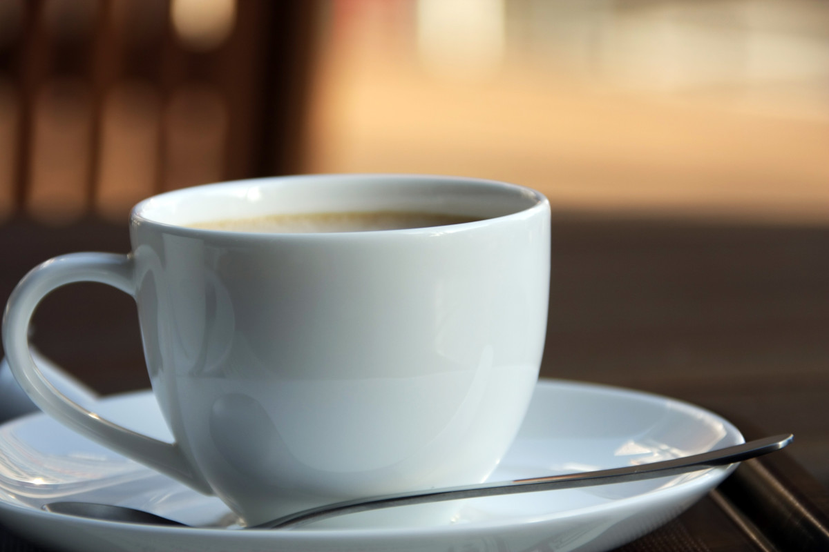 Changing Lanes - Coffee Meeting