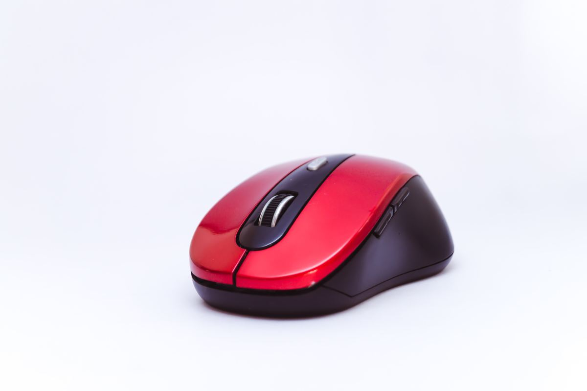 How to Use a Mouse With an iPad: Support & Tips