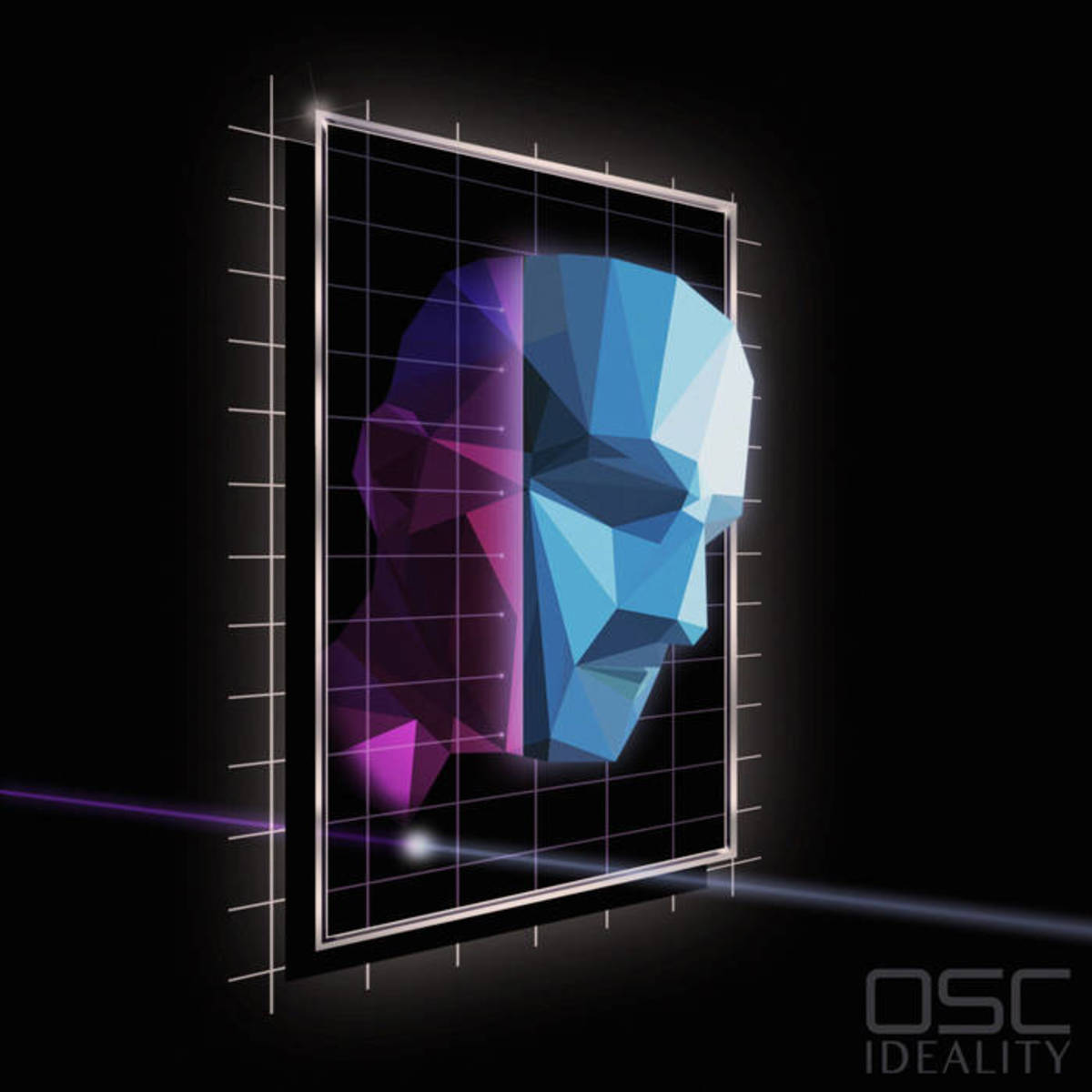 """Synth Album Review: OSC, """"Ideality"""""""