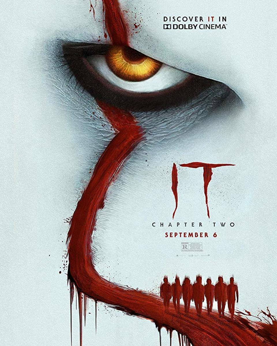 'IT: Chapter Two' (2019) A Carnival of Horrors Movie Review