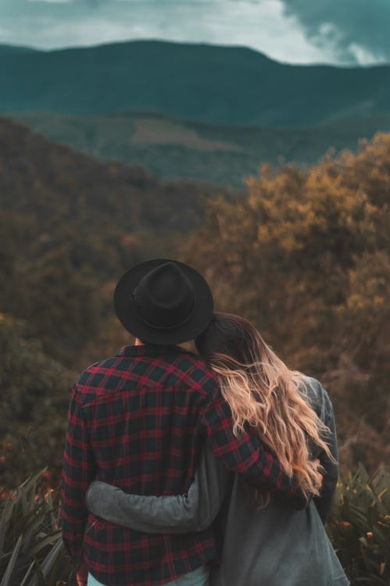 Once you can overcome your relationship insecurities, you'll find it's a lot easier to connect and communicate with your partner.