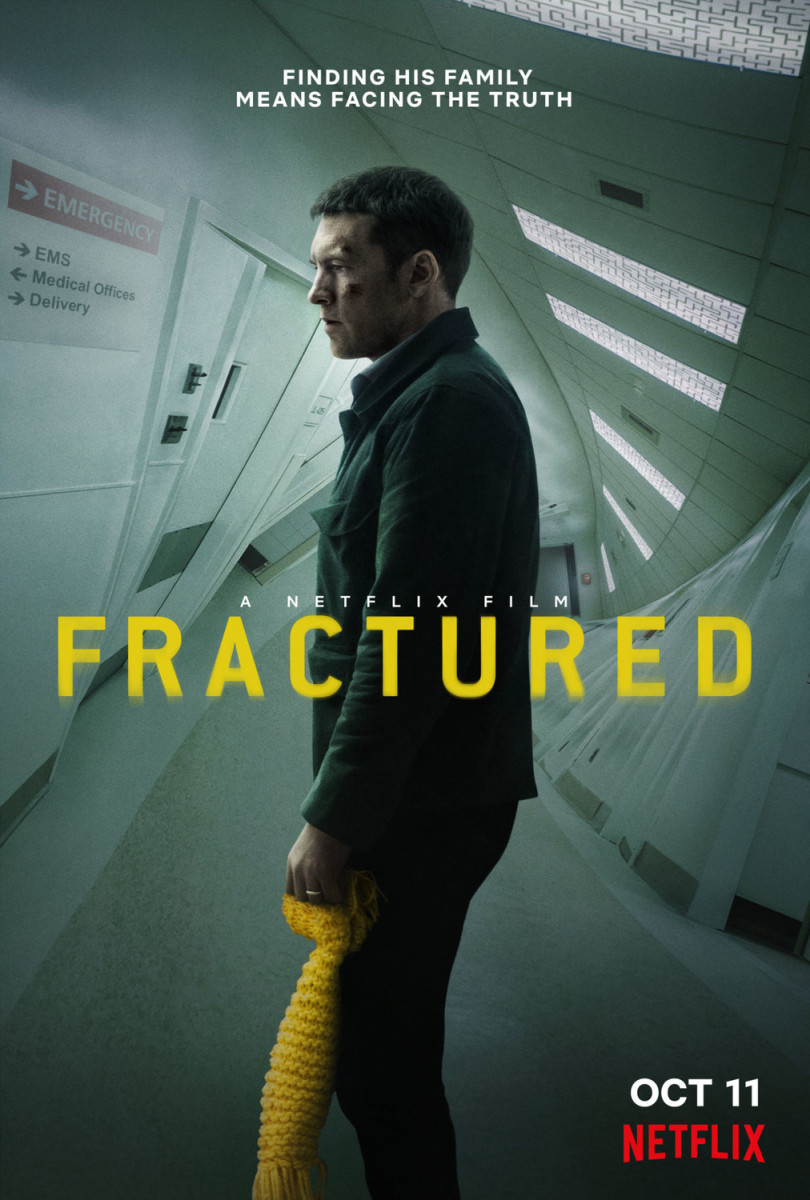 """Movie Review: """"Fractured"""""""