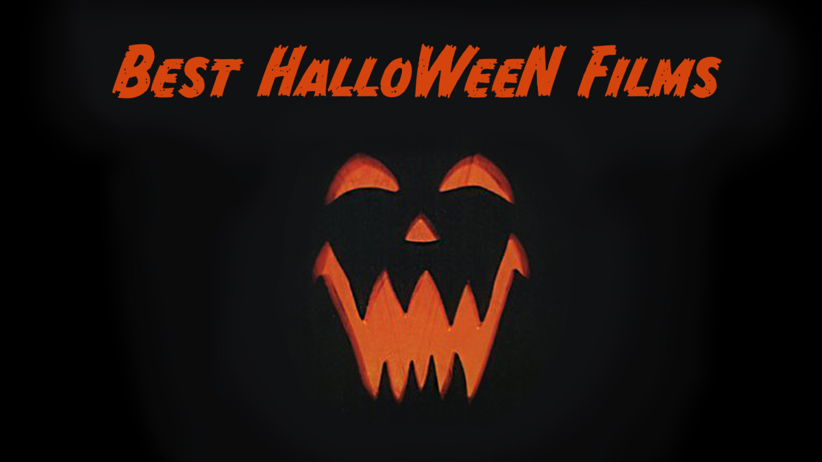 Let's Talk About... The Best Halloween Films