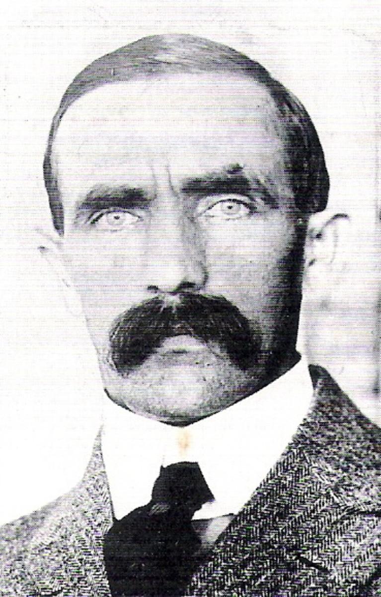 Ambrose Small.