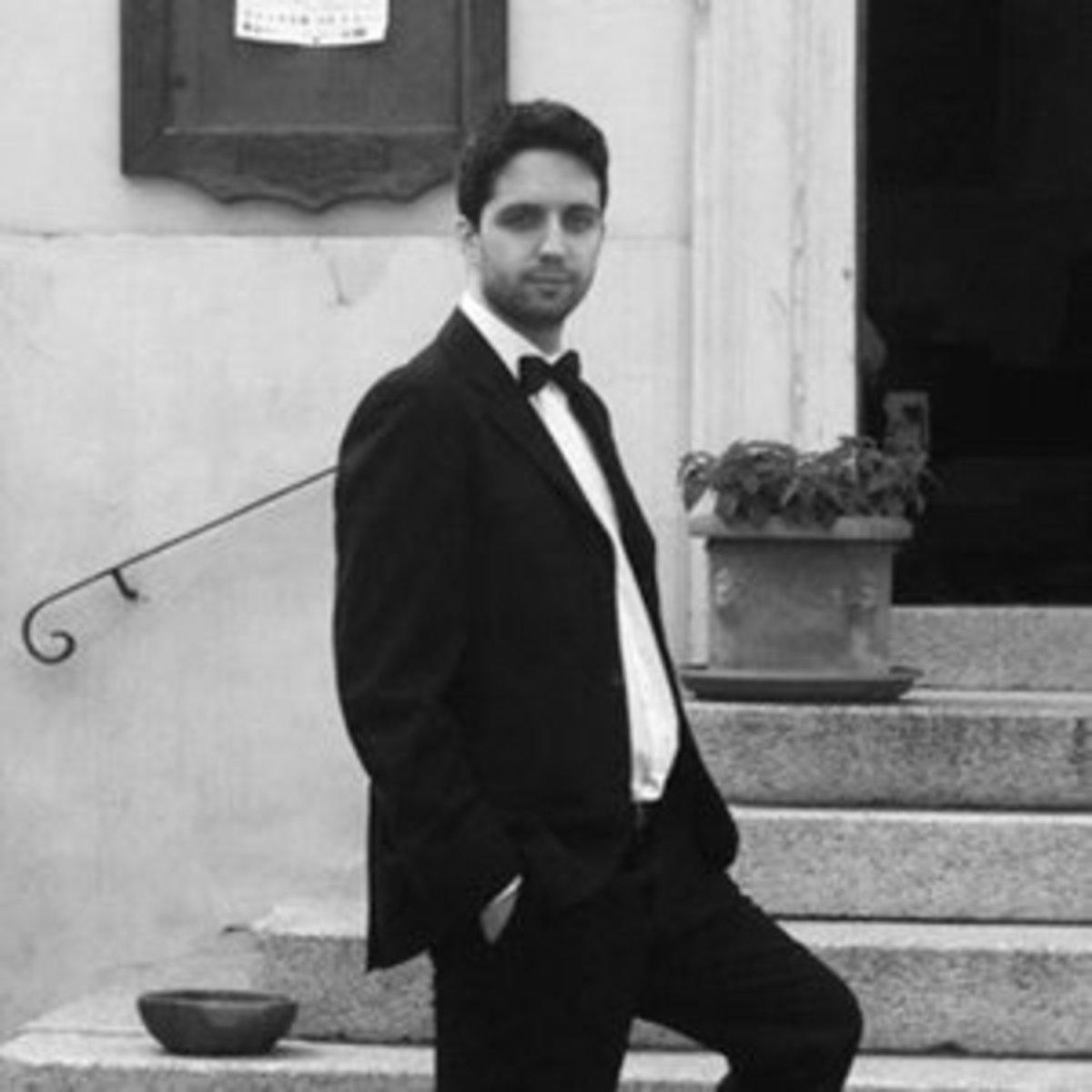 Tiziano Rossetti: Master of the Pianoforte