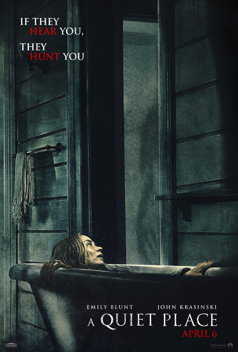 Should I Watch..? 'A Quiet Place'