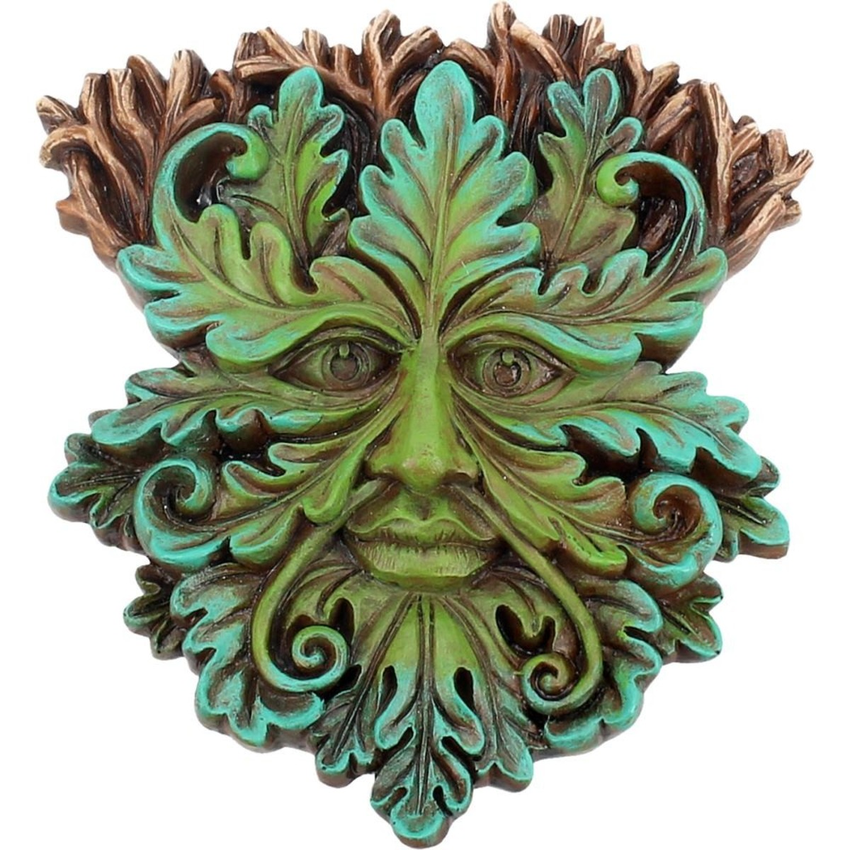 Exploring the Archetypal Meaning of Green Man