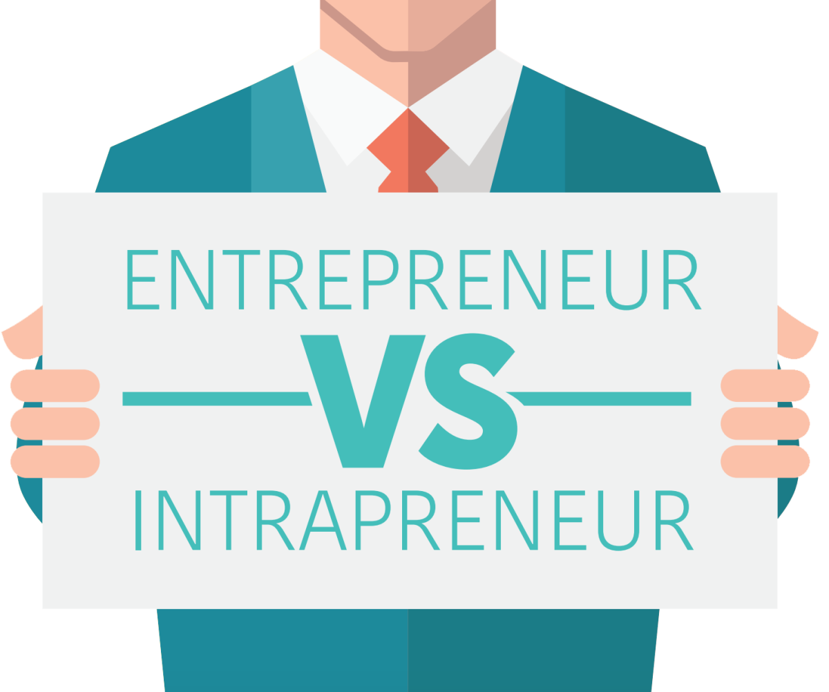 Why I Don't Believe in Intrapreneurship