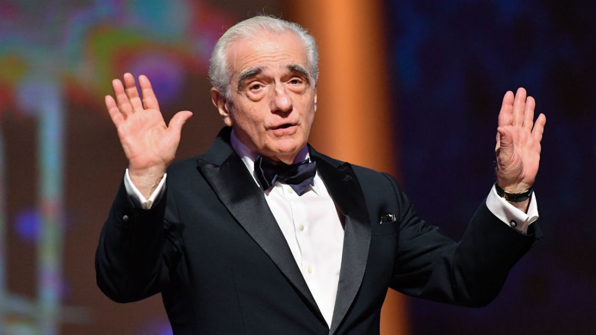Martin Scorsese Is Not Wrong, Just Misunderstood
