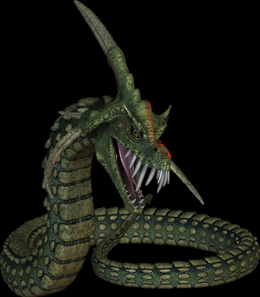 Frankie and the Snake Devil of Skuna River Bottom