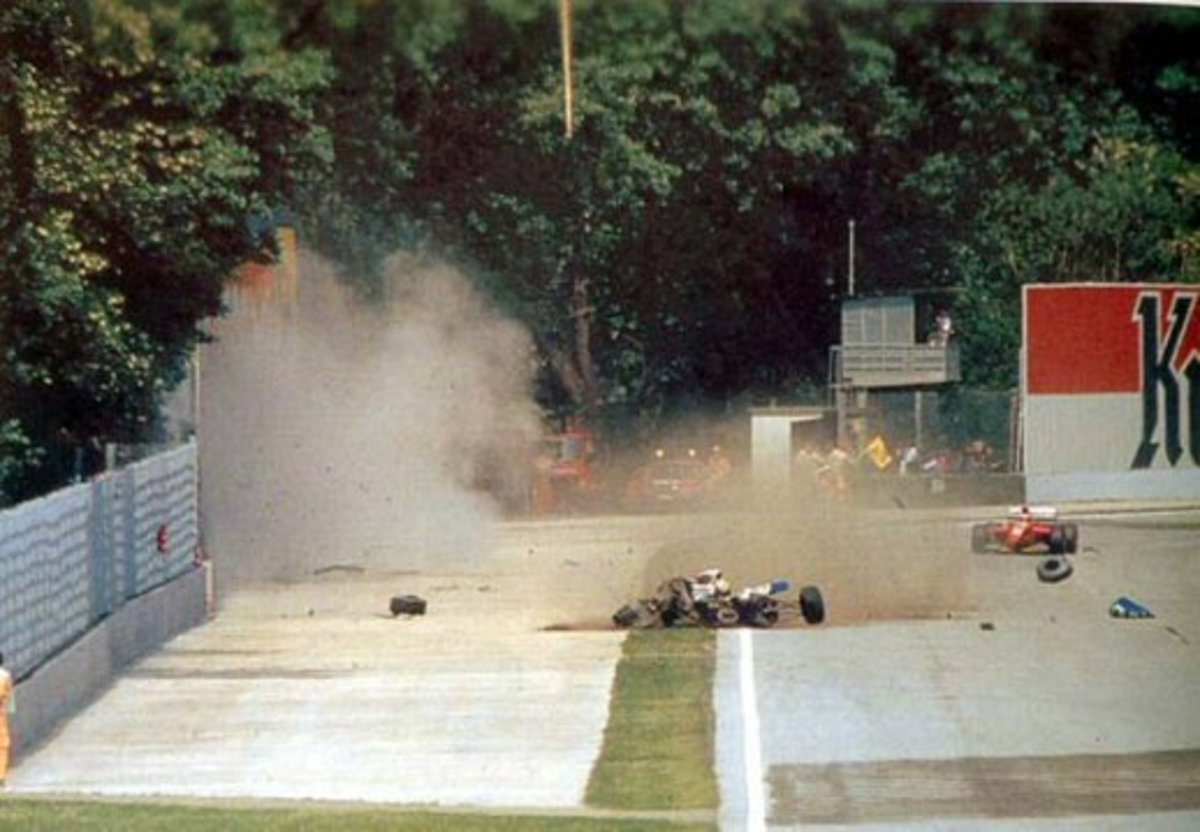 Ayrton Senna – The Tragic Loss for F1