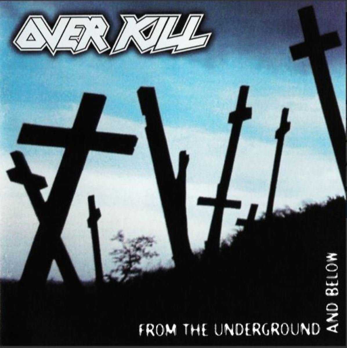 "Overkill, ""From the Underground and Below"" Review"