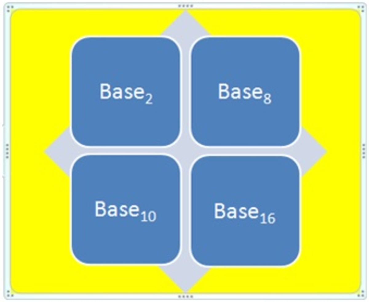Number Bases