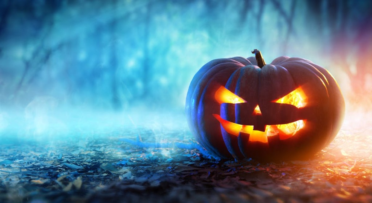 Top 20 Horror Movies Perfect for Halloween