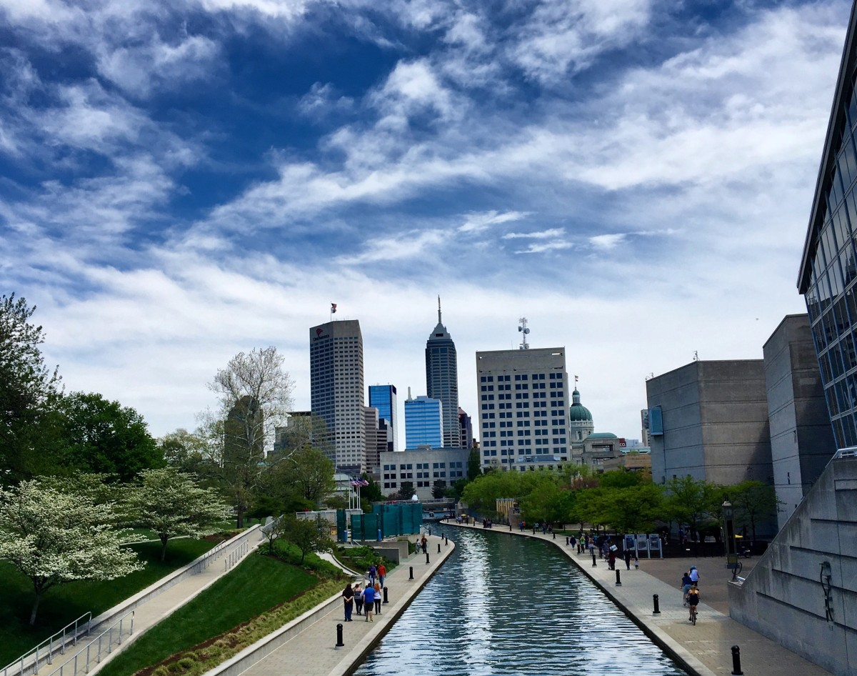 Five Obscure Things to See in Indiana