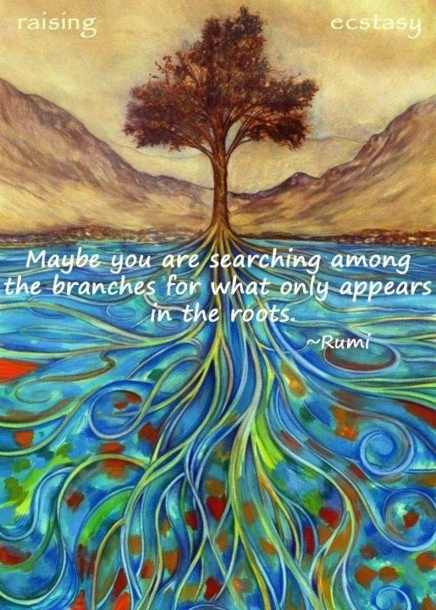 The Thousand Branches