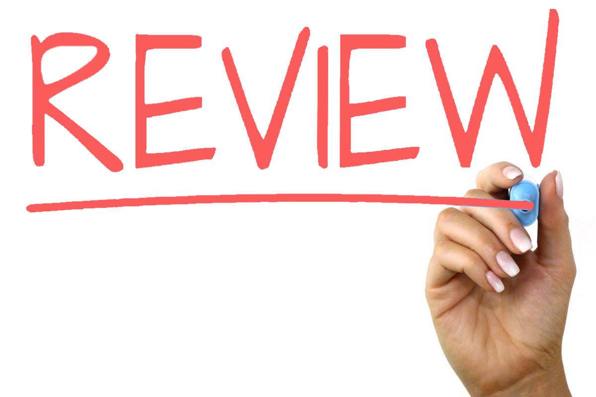 Reviewing Broker Reviews: What Makes Them Truthful?