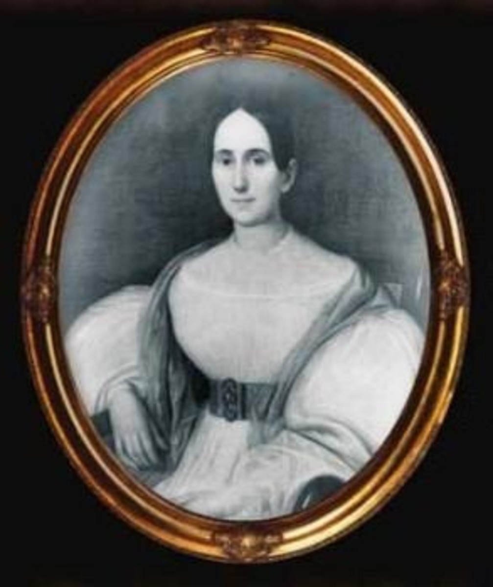Madame LaLaurie and Her Dark Secret