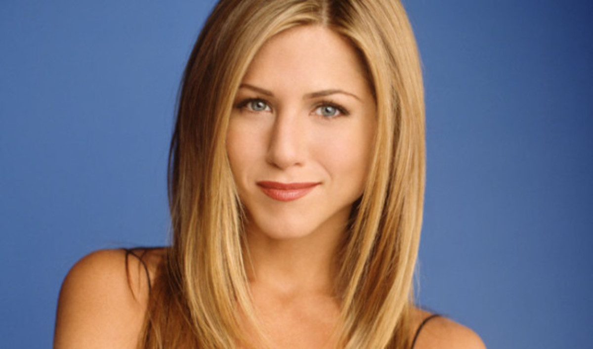 A Ranking of Rachel Green's Love Interests on