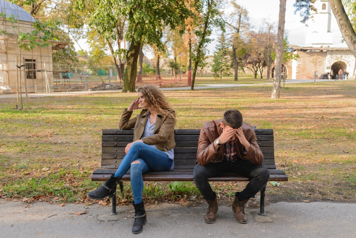What to Do When Your Girlfriend Suddenly Dumps You