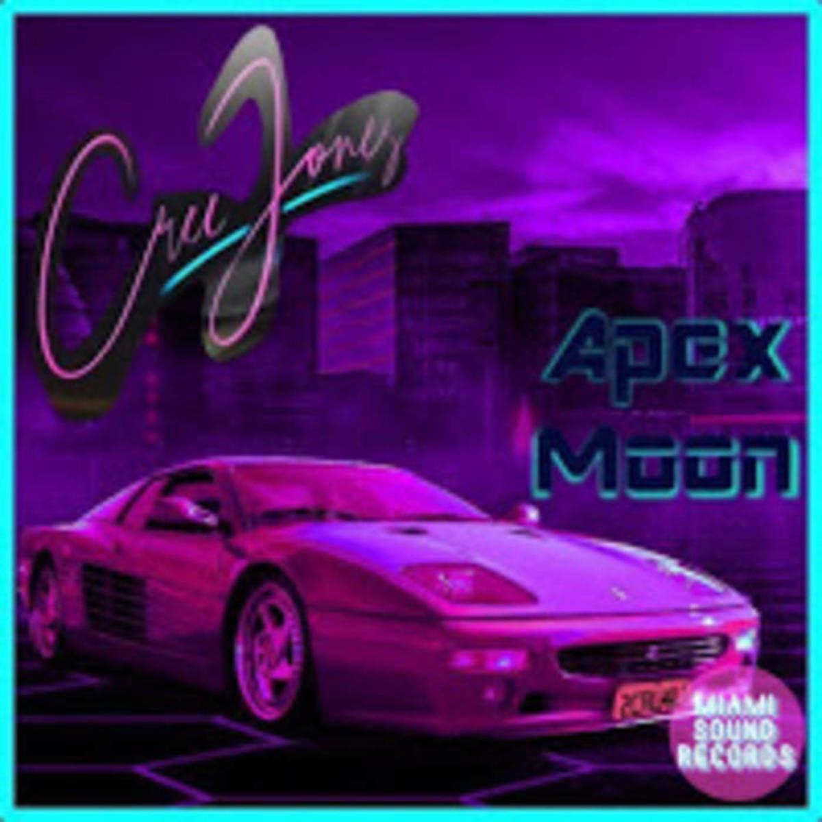 #Synthfam Interview: Crü Jones