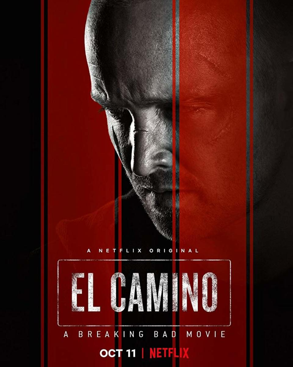 'El Camino: A Breaking Bad Movie' (2019) A Methy Movie Review