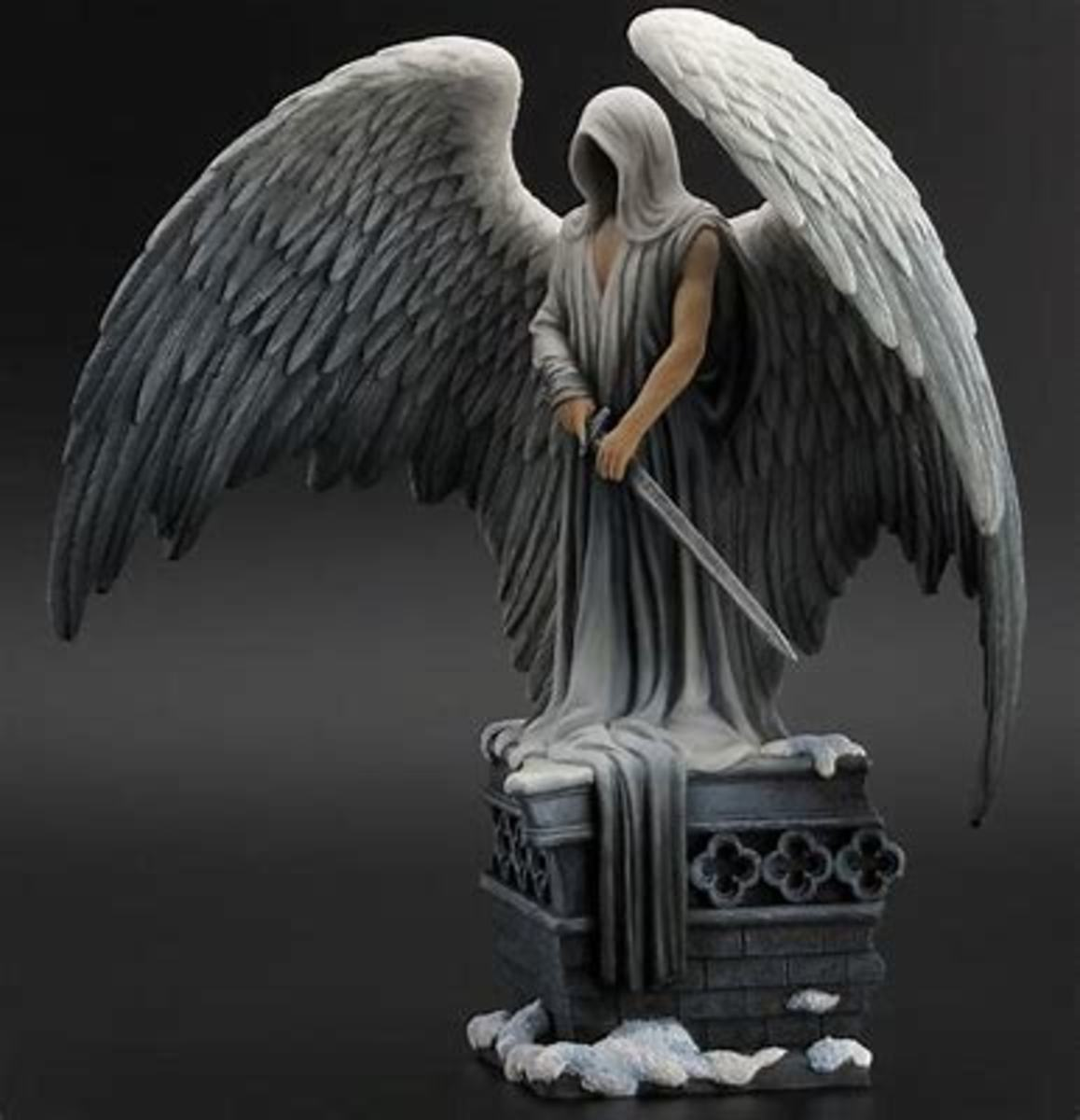Do We All Have Guardian Angels?