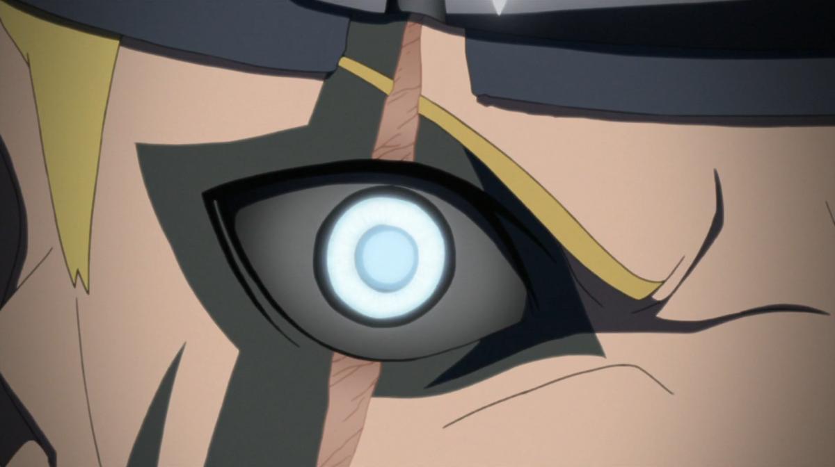 Top 10 Dōjutsu (Eye Techniques) in
