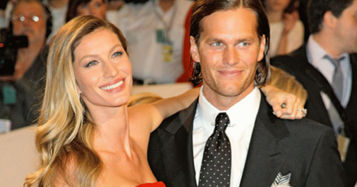 Gisele Bündchen and Tom Brady's Zodiac Compatibility
