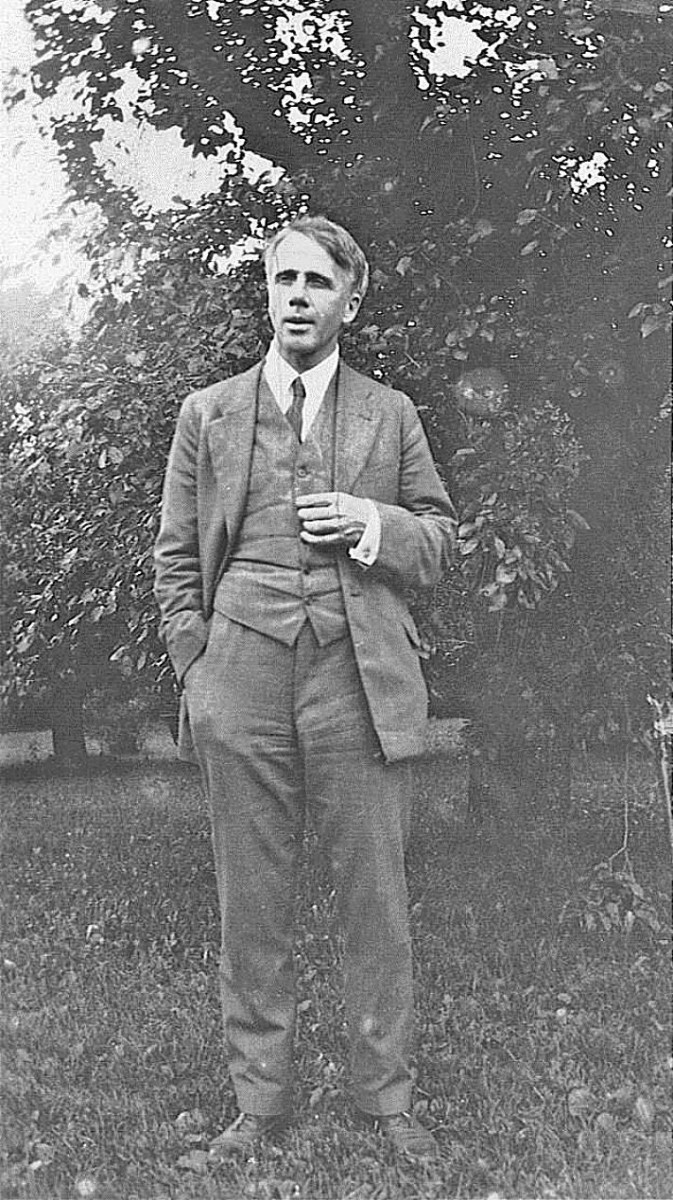 Analysis of Poem Mowing by Robert Frost
