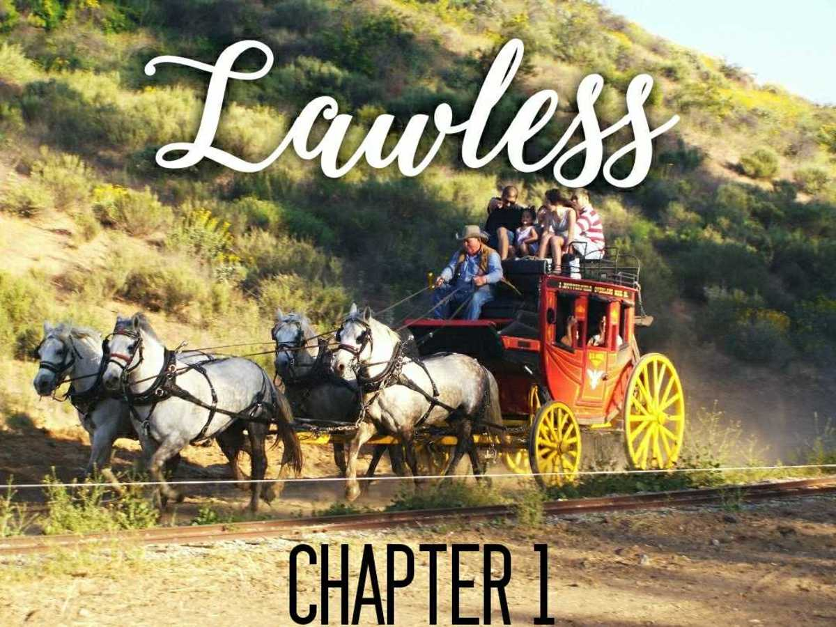 Miss Lawless Chapter 1
