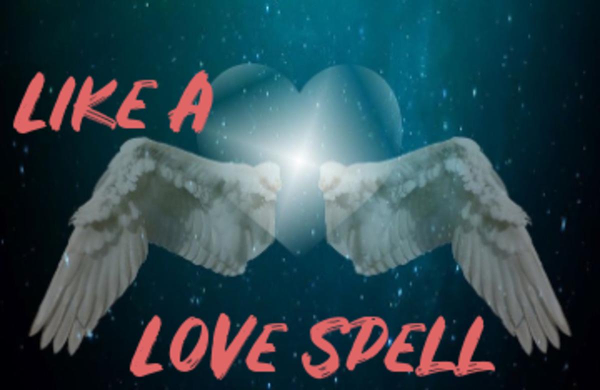 Poem: Like A Love Spell