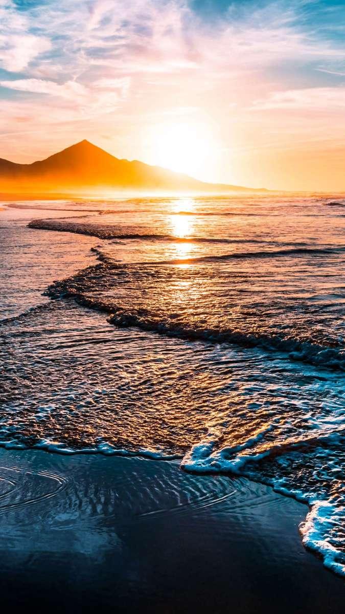 Poem: Wave Away Trauma