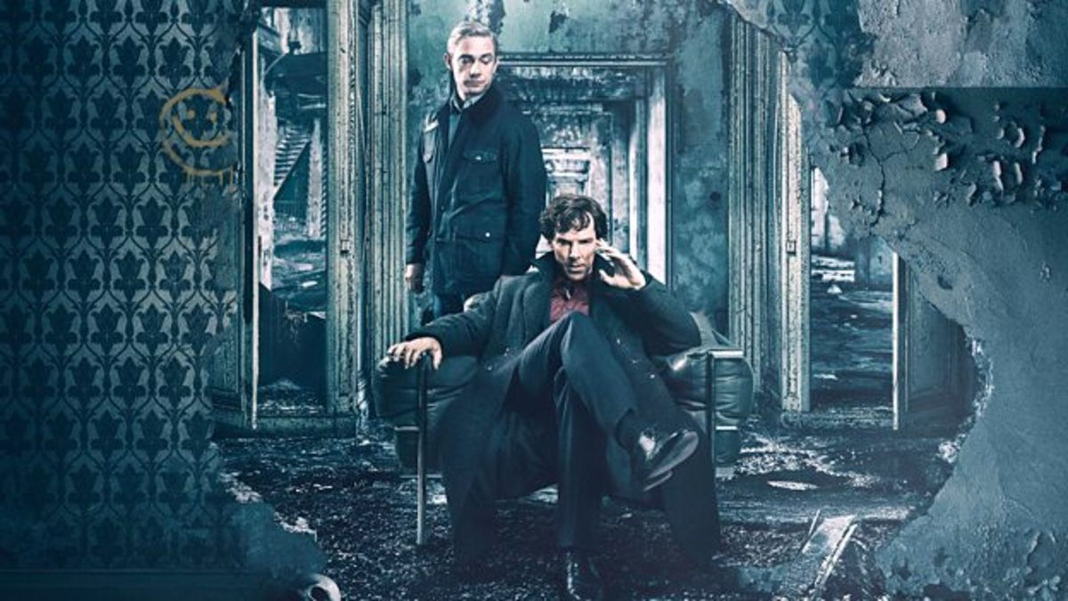 Top 5 Engrossing Shows Like Sherlock Everyone Should Watch