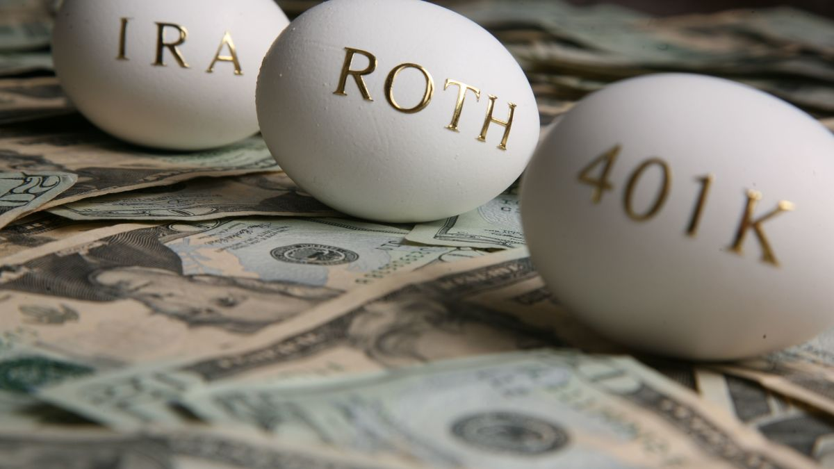 There are early withdrawal exceptions for all types of IRAs