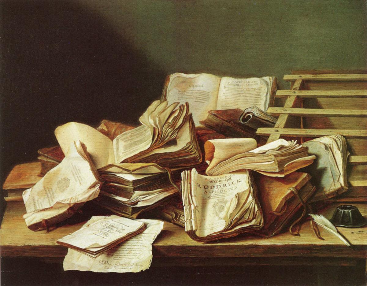English Literature: 15 Quite Forgotten Canonical Authors