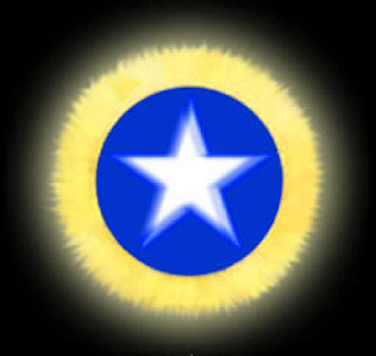 Symbol of the Spiritual Eye