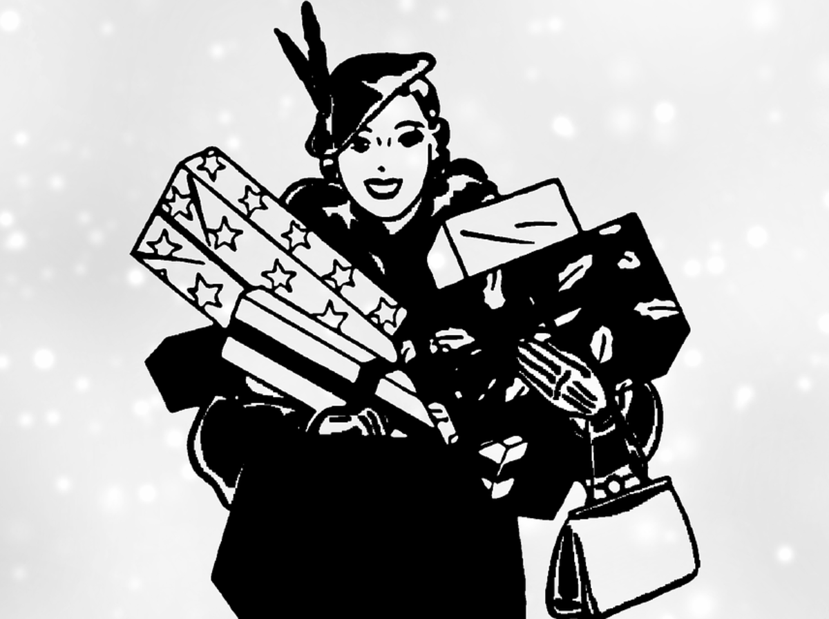 What Was Christmas Like in the 1940s?