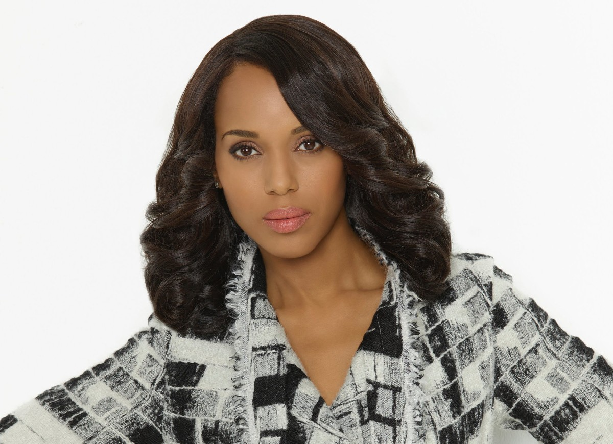 Olivia Pope's Top Ten Fashion Moments on